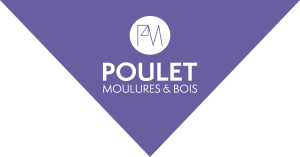 Poulet Moulure